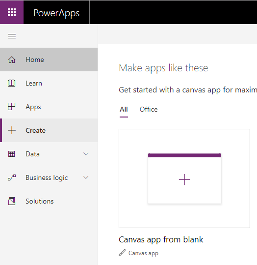 Integrate QnAMaker with Dynamics 365 through PowerApps
